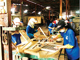 Vietnam joins asean furniture industries council vietnam for Asean furniture